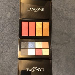 Lancome Glam Eye Shadow/Blush (GO41)